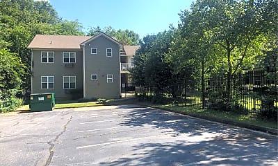 Presley Woods Apartments, 2