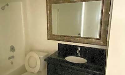 Bathroom, 260 S Ave 54, 2