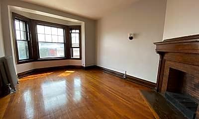 Living Room, 197 Allen St, 1