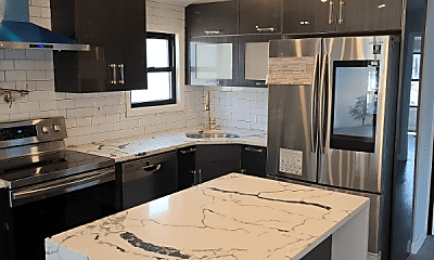 Kitchen, 24-43 93rd St, 2