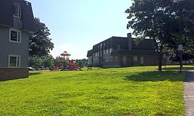 Silver Leaf Terrace, 2