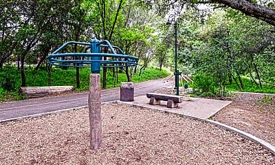 Playground, Creekside Estates, 1