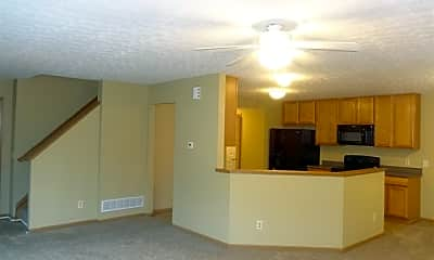 Living Room, 3206 Stoudt Place, 1
