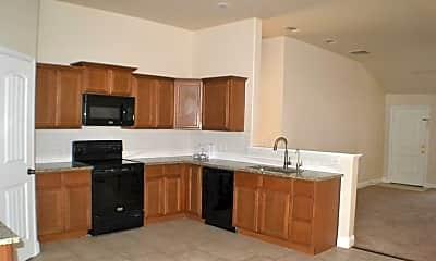 Kitchen, 808 E 99th St, 1