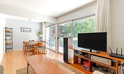 Living Room, 675 Sharon Park Dr 235, 1