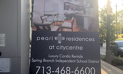 Pearl Residences at CityCentre, 1