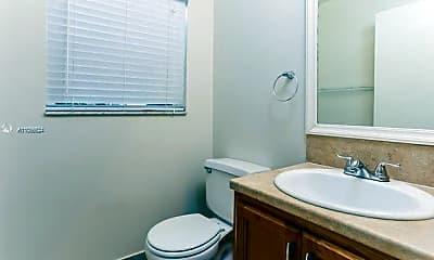 Bathroom, 6204 Seminole Terrace, 2