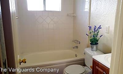 Bathroom, 15010 Culley St, 1