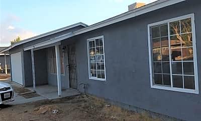 Building, 40155 178th St E, 2