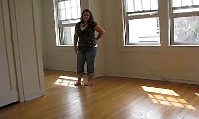 Bedroom, 102 Albert St, 1