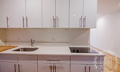 Kitchen, 210 W 35th St, 1