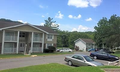 Ashland Manor Apartments, 0