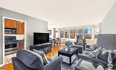 Living Room, 250 E 32nd St, 0