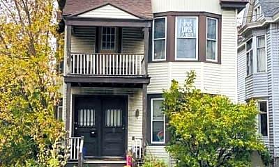 Building, 104 Oakwood Ave, 1