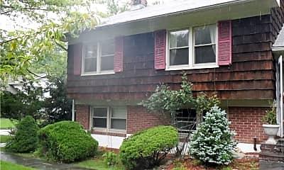 Building, 215 Harriman Rd, 0