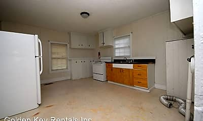 Kitchen, 245 Millers Chapel Rd, 2