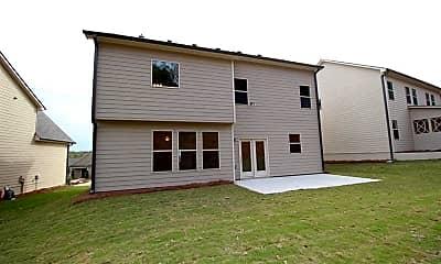 Building, 7821 Silk Tree Pointe, 2