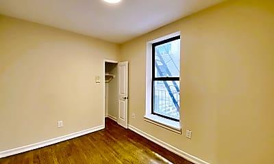 Bedroom, 545 Edgecombe Ave 1-H, 0