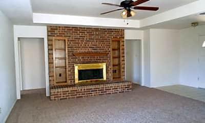 Living Room, 201 Meadow Ln, 1