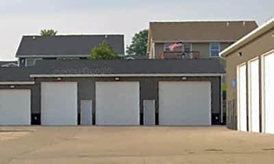 Building, 7869 Commerce Park B 5 & 6, 0