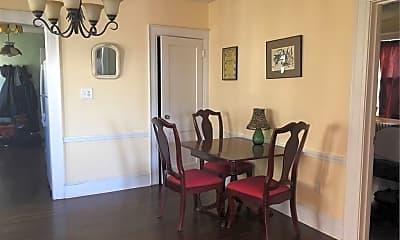Dining Room, 483 Quinnipiac Ave 2, 2