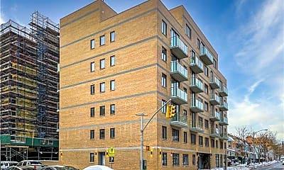 Building, 88-56 162nd St 2E, 1