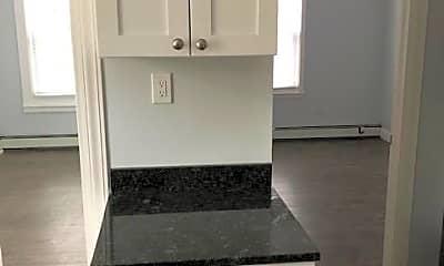 Kitchen, 400 Atlantic, 2