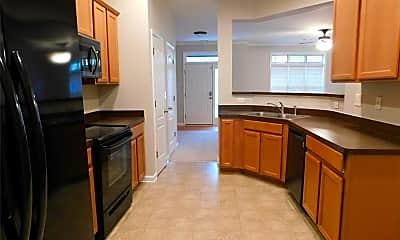 Kitchen, 524 Ridge View Crossing, 1
