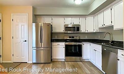 Kitchen, 684 W Buena Vista Blvd, 0