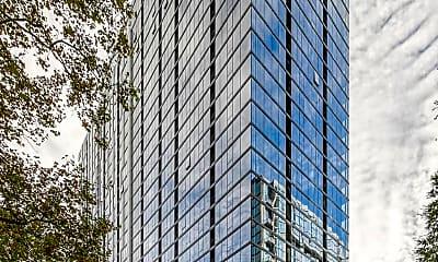 Building, 3720 Chestnut St 2907, 2