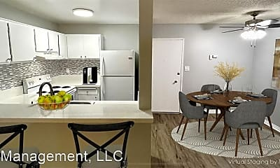 Kitchen, 420 South Catalina Avenue, 1
