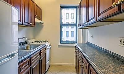 Kitchen, 711 West End Ave 3-ES, 1