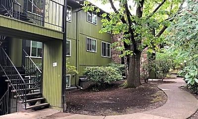 Multnomah Garden Apartments, 2