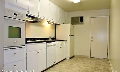 Kitchen, 1211 Reed St, 0