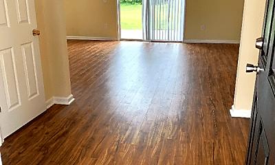 Living Room, 5028 Wickalow Way, 1