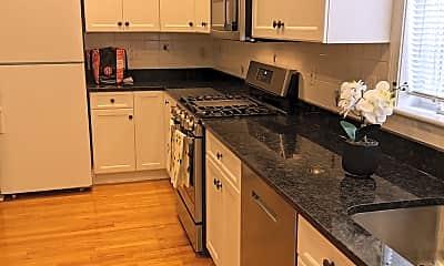 Kitchen, 63 Aldrich St, 1