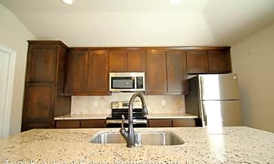 Kitchen, 1308 White Sand Dr, 1