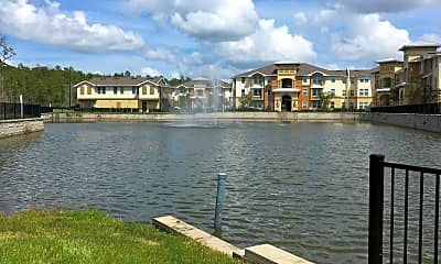 Osceola Pointe Apartment Homes, 2