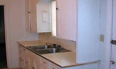 Kitchen, 419 Q St, 1