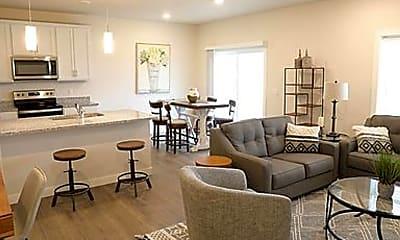 Living Room, 5359 Villa Dr, 0