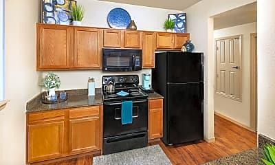 Kitchen, Las Colinas at Black Canyon, 1