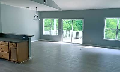 Living Room, 14 Essex Ct, 1