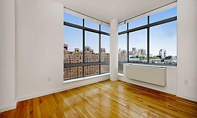 Living Room, 401 W 25th St 15-I, 0