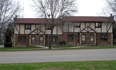 Building, 6757 Hammersley Rd, 0