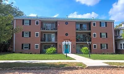 Building, 145 Lemoyne Ave, 0