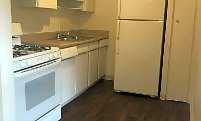 Kitchen, 6600 W 44th Pl, 2