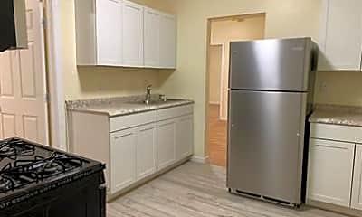 Kitchen, 227 Hillside Ave, 2