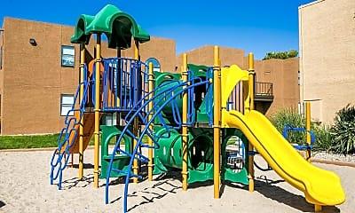 Playground, Tierra Pointe, 2