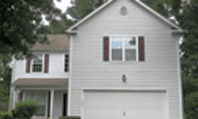 Building, 1247 Everwood Drive, 1