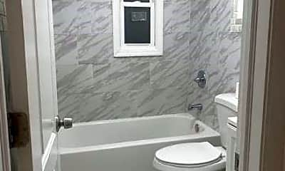Bathroom, 133-16 160th St 2, 2